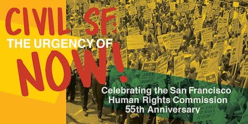 55th Anniversary Celebration Sponsorship Levels