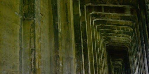 Atlas Obscura Society Seattle: Hiking Washington's Railroad History