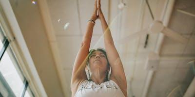 Barre3 at Diane Matthews School of Dance Arts