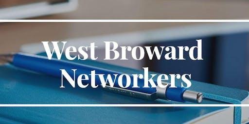 West Broward Networkers (Weekly Meeting)