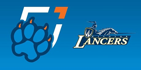 Ontario Tech Women's Hockey vs. Windsor Lancers tickets