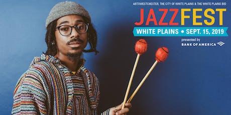 "JazzFest 2019: Joel Ross ""Good Vibes""  tickets"