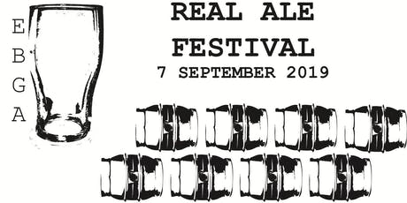 EBGA Real Ale Festival 2019 tickets