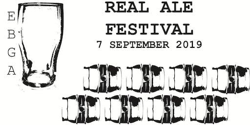 EBGA Real Ale Festival 2019