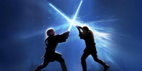 Star Wars Fan Films for Teens tickets