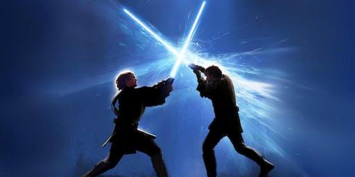 Star Wars Fan Films for Teens