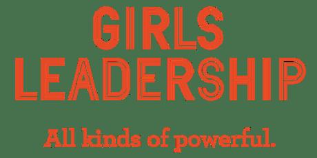 Raising Resilient Girls - Steele Elementary School tickets