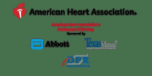 2019 AHA Austin STEM Day