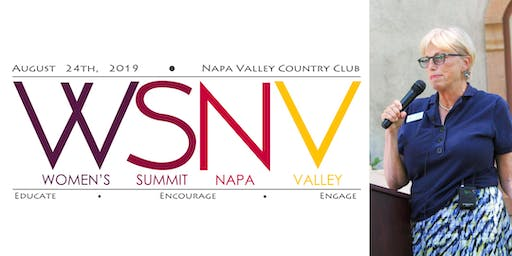 Women's Summit Napa Valley