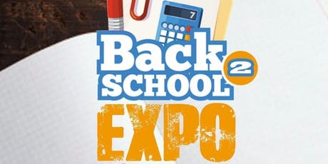 VENDOR REGISTRATION:  Spring Urban Fest + Curry CPE + GR8 DGE Presents Back 2 School Expo 2019 (Featuring Summer Clout Fashion Show '19) tickets
