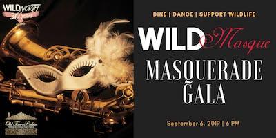 3rd Annual WILDMasque (WILD Masque)