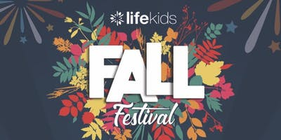 LifeKids Fall Festival