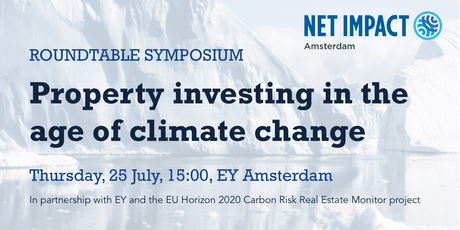 Roundtable Symposium: Property investing in the age of climate change tickets