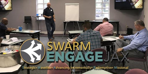 Swarm Gospel Conversations Training - Westside