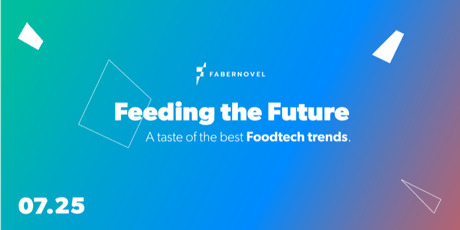 Feeding the Future: A taste of the best foodtech trends tickets