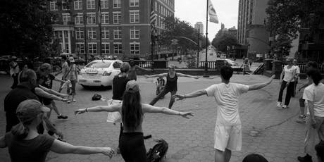 Gentle Dance Exercise for Young Adults Recovering from Cancer @ Central Park by Moving for Life tickets