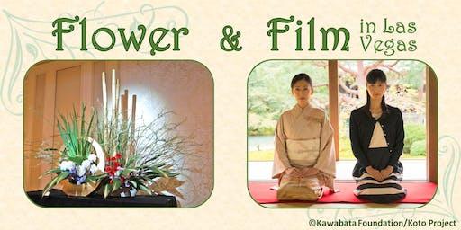 Flower & Film in Las Vegas