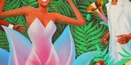 Culminating Reception | Ash Arder: Disco Gardens tickets