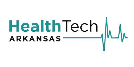 HealthTech Arkansas Accelerator Kick-Off Announcement and Reception