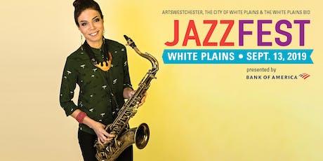 "JazzFest 2019: Joel Ross ""Good Vibes"" feat. Melissa Aldana  tickets"