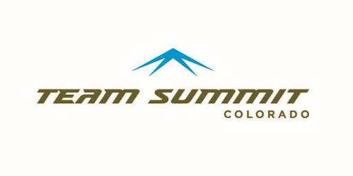 The Summit Foundation Cup 2020- Big Mountain and Mogul Event