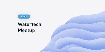 Water Tech MeetUp