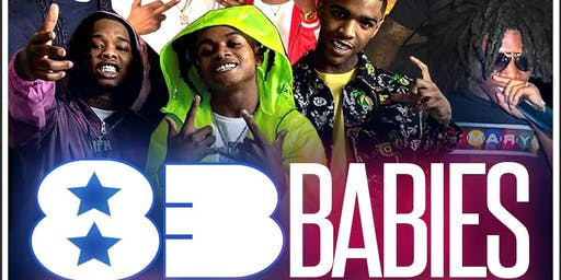83 Babies at Starbar