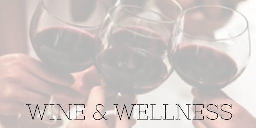 Wine & Wellness Wednesday