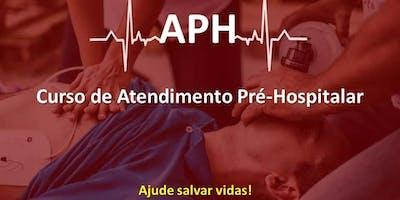 Curso de APH - Atendimento Pré-Hospitalar