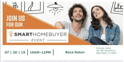FREE Smart Home Buyer Event