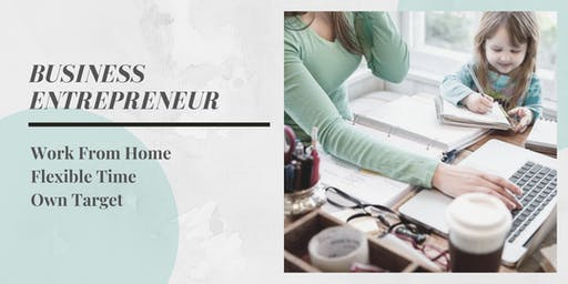 Work From Home - How To Set Up A Home Based Online Business