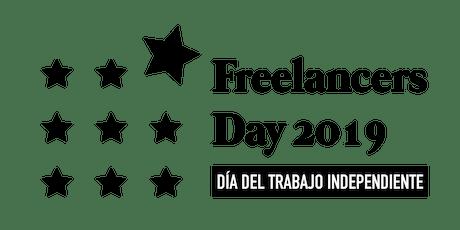 FREELANCERS DAY 2019 CONIL entradas