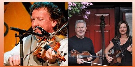 Frankie Gavin with Tommy Mc Carthy & Louise Costello tickets