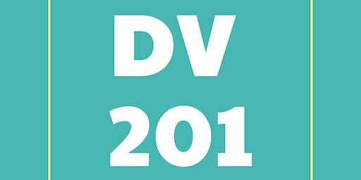 Domestic Violence 201