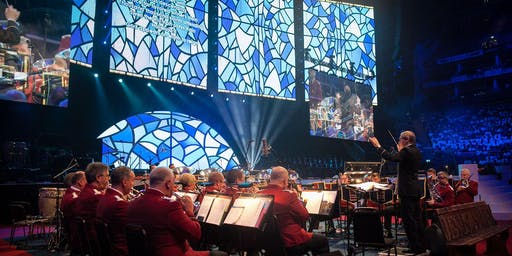 The Salvation Army International Staff Band in Concert