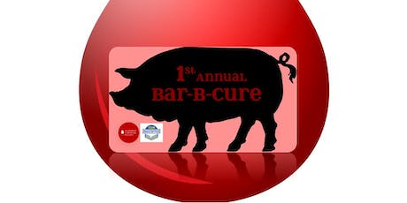 1ST ANNUAL BAR-B-CURE FOR LLS tickets