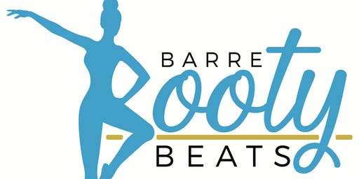 Barre Booty Beats Instructor Certification
