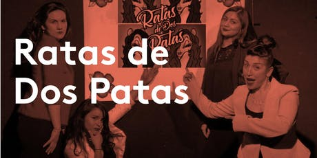 Hull-House Summer of Theater: Ratas de Dos Patas tickets