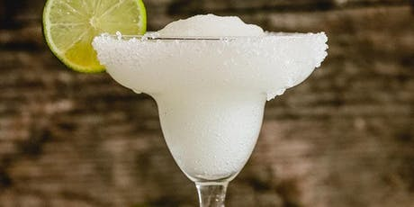 The Sour Cocktail, Launching Pad for the Cosmo, Margarita, Daiquiri and others tickets