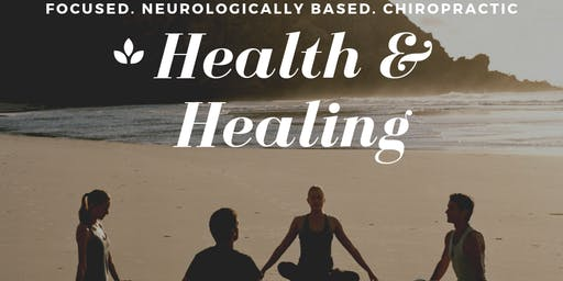Health & Healing: Natural health--your way.