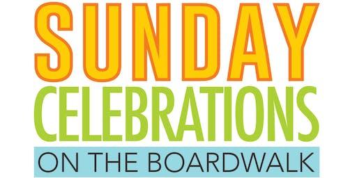 Sunday Celebrations