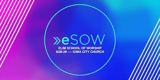 ELIM School of Worship - Iowa City