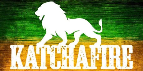 Katchafire tickets
