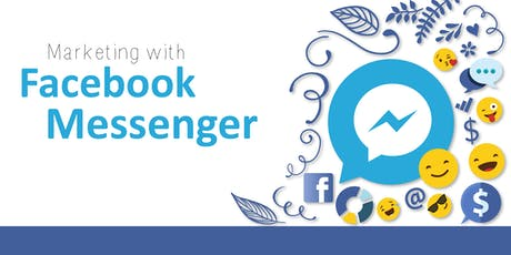 Marketing with Facebook Messenger tickets