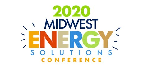 2020 Midwest Energy Solutions Conference tickets