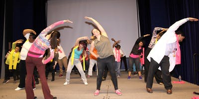 Gentle Dance Exercise for Cancer Recovery @ Kingston Library
