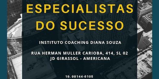Especialistas do Sucesso (aula 4)