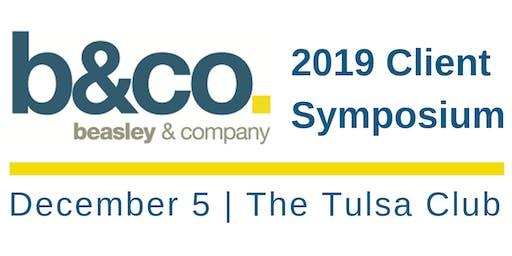 b&co 2019 Client Symposium