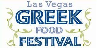 47th Annual Las Vegas Greek Food Festival