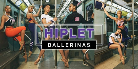 Hiplet Ballerinas tickets